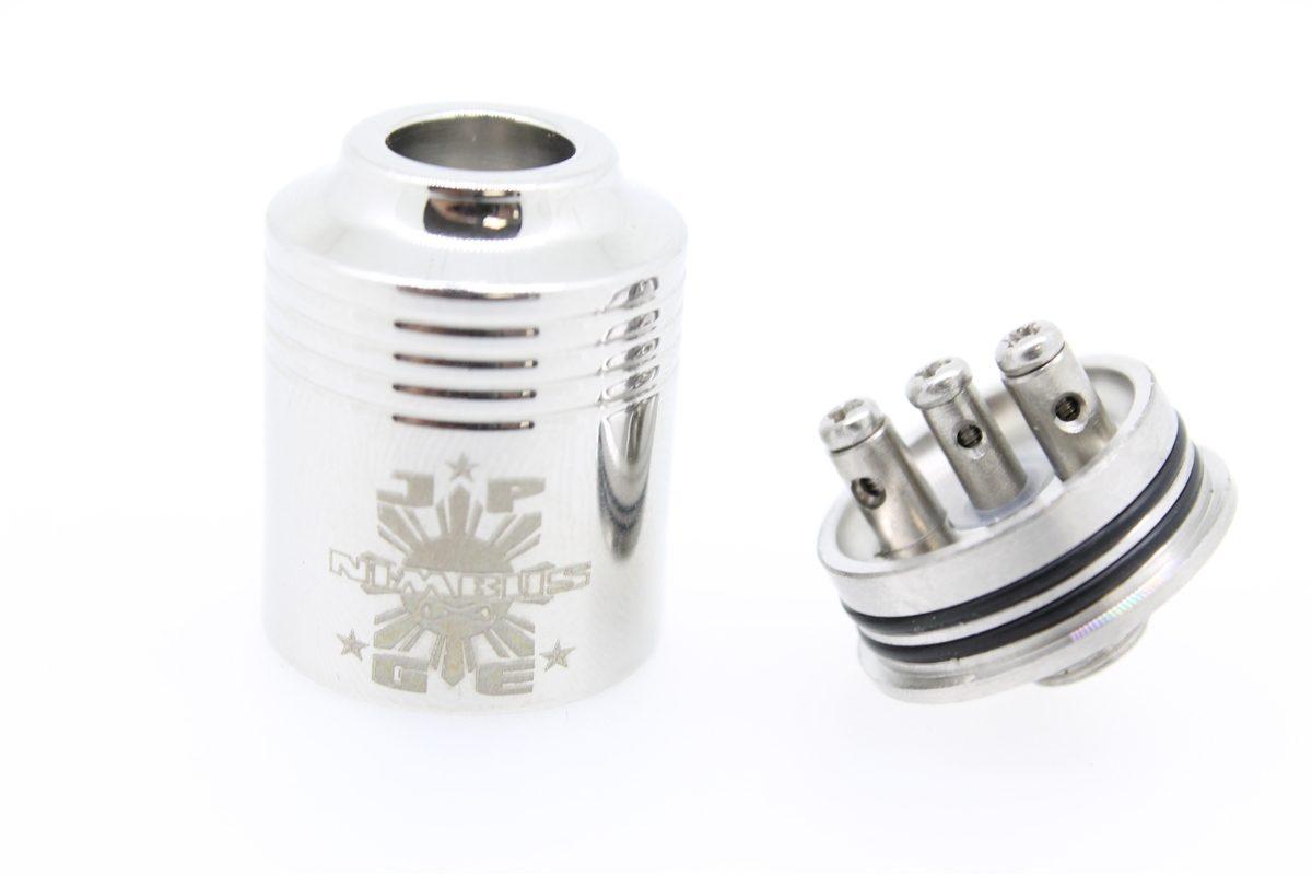 Nimbus Atomizer