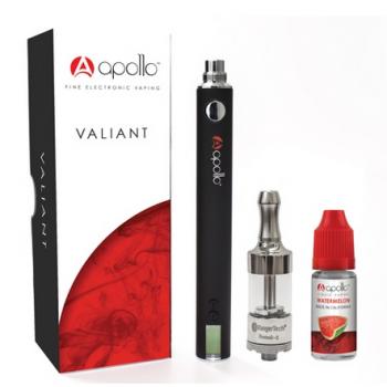 Apollo Valiant Kit Review