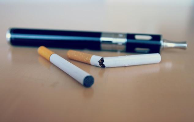 E Cigars And E-Cigs A Newbs Guide To Smoking Alternative