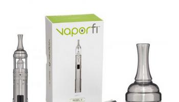 VaporFi Rebel II Starter Kit